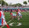 7/4  New Era Huddle Bowl 2015が開催されました。